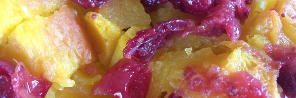 Blog Punch of Nutrition in Fall Produce
